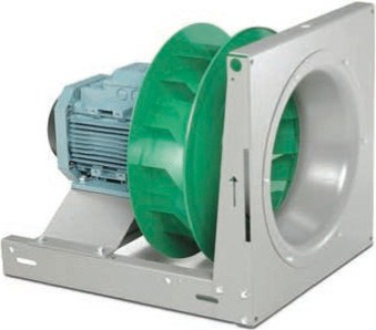 Module 35: Fans for ducted ventilation systems – CIBSE Journal