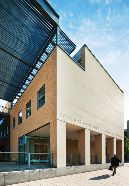 University Challenge Optimising Bms At Oxford University
