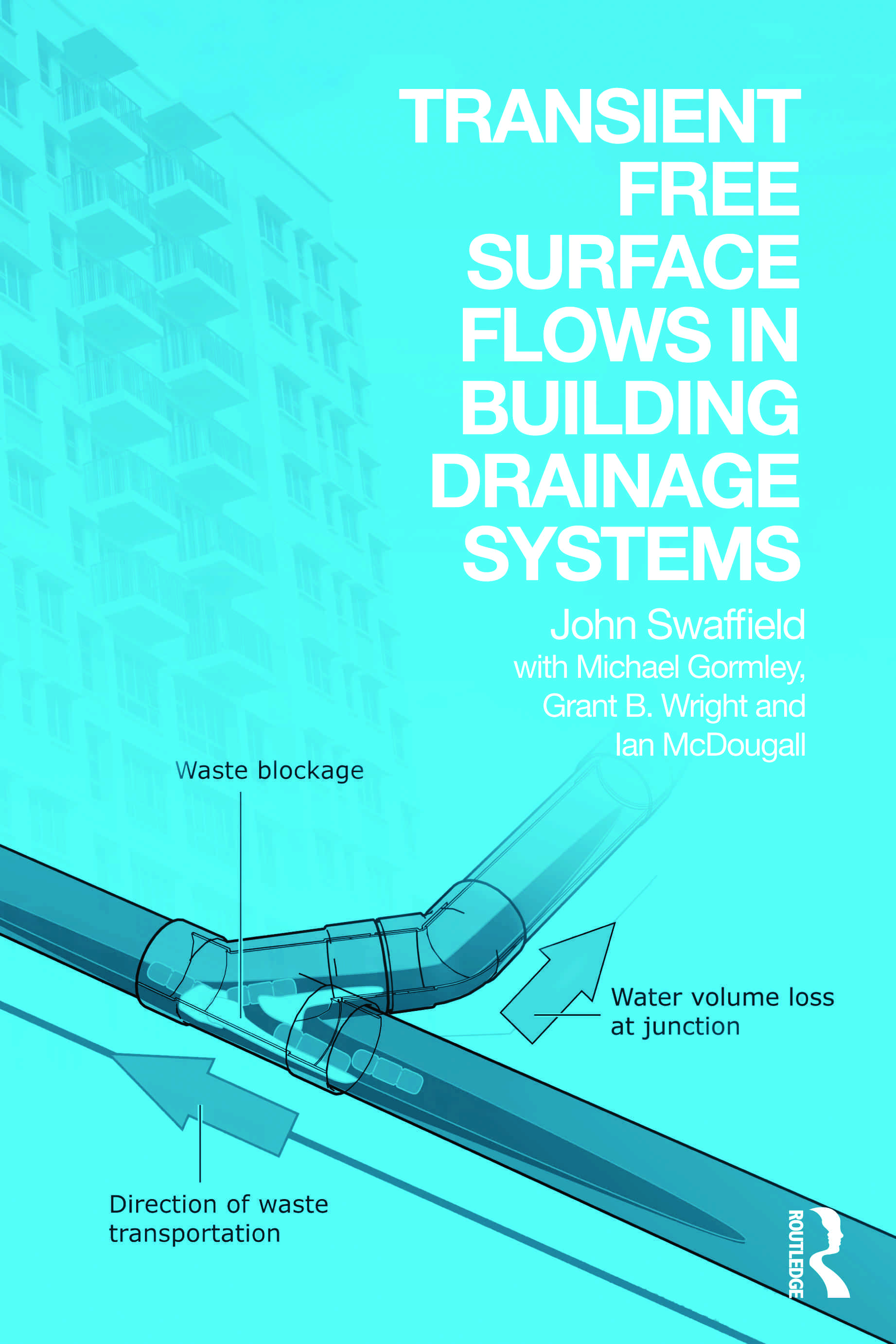 The final word modelling fluid flows cibse journal for Surface drainage system design