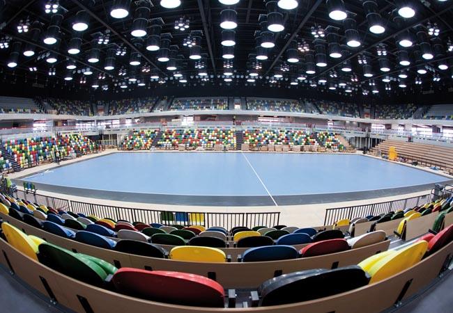 CPD Handball