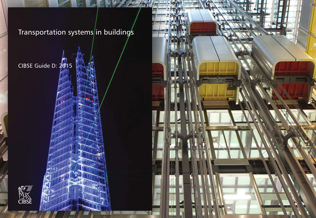 edition  guide  transportation systems  buildings launched cibse journal