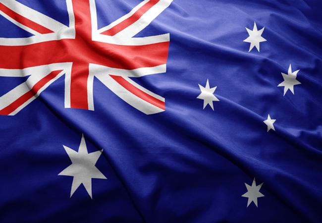 Australian flat