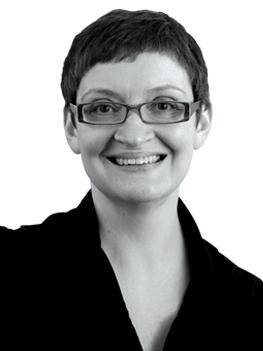 Liz Warren