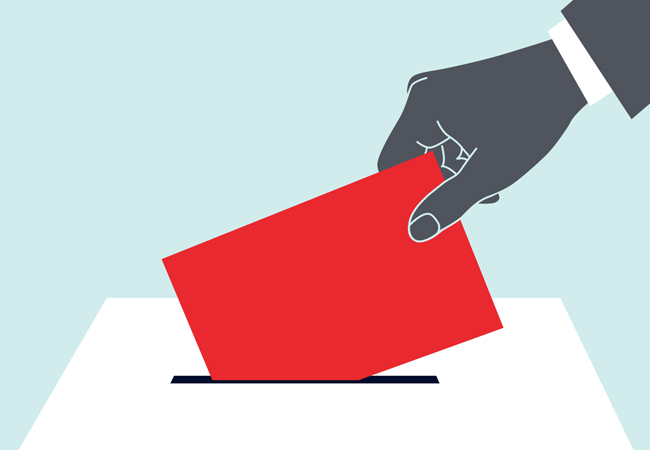 Vote in CIBSE Election