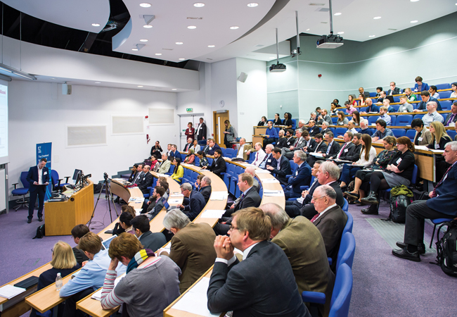 CIBSE Journal May 2016 Technical symposium