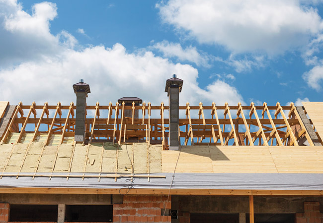 CIBSE Journal June 2016 Airtight homes