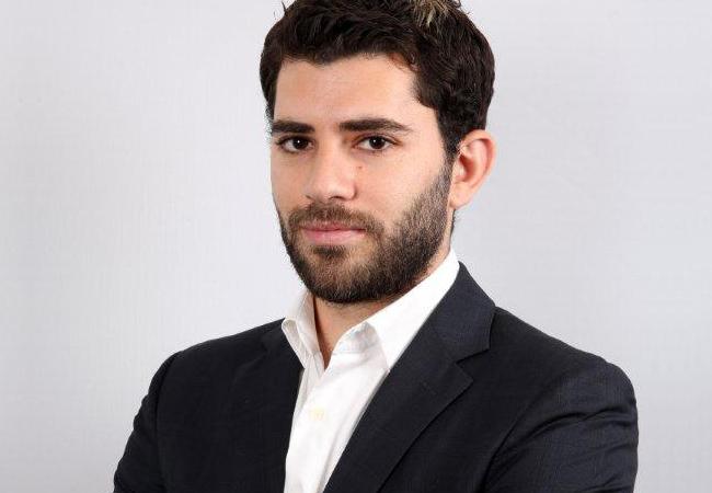 Elie Choufani