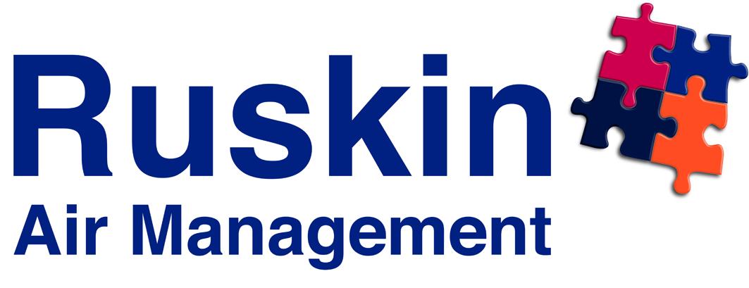 CIBSE Journal October 2016 CPD Ruskin logo