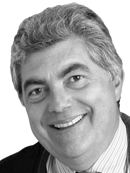 Roberto Mallozzi B&W