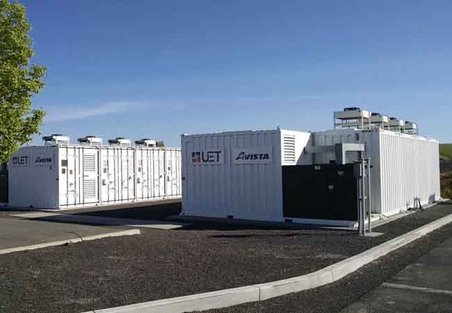 CIBSE Journal November 2016 news turner energy storage