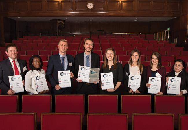 YEA Finalists 2016