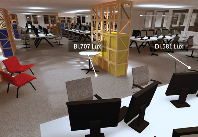Lighting inspirations catalogue lux technical