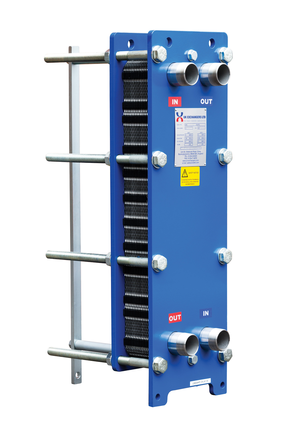 plate heat exchanger hook up Brazed plate heat exchangers comfort solutions installation and maintenance manual diversified heat transfer, inc • website: wwwdhtnetcom • 1-800-221-1522.