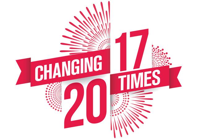 CIBSE Journal Changing times logo