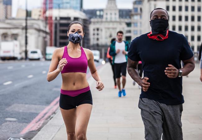CIBSE March 2017 air pollution