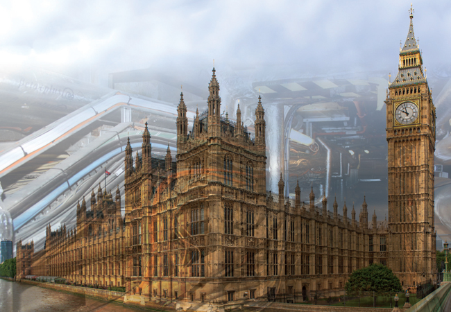 CIBSE Journal April 2017 Houses of Parliament news
