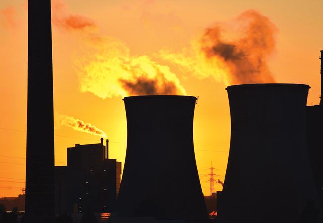 CIBSE Journal April 2017 UK emissions