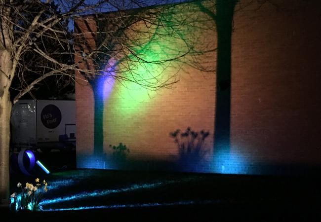 future designs lighting. CIBSE Journal May 2017 Ready Steady Light SLL. Future Designs\u0027 Site Designs Lighting