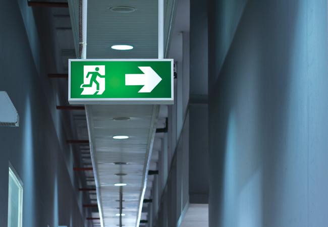 Emergency lighting standards u cibse journal