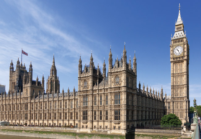 Bdp To Help Keep Palace Of Westminster Safe Beyond 2020