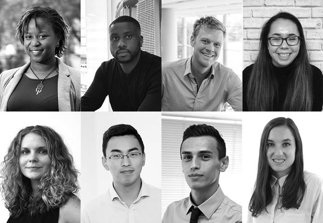 Young Engineer of the Year shortlist