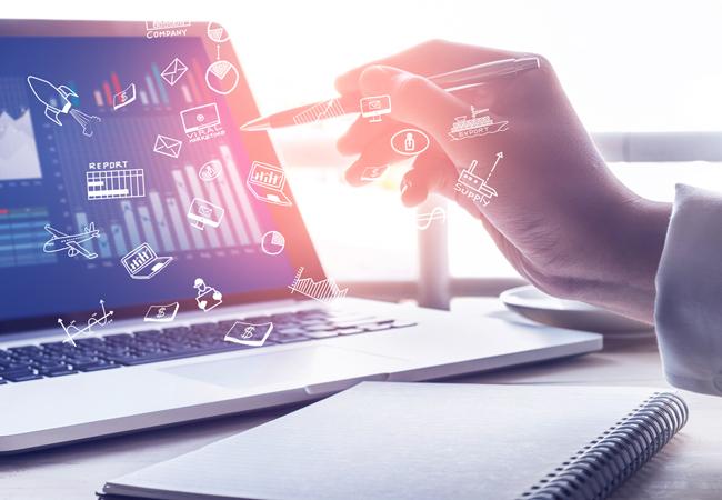 CIBSE Journal March 2018 news Digital smart tech