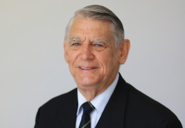 Stephen Gilchrist