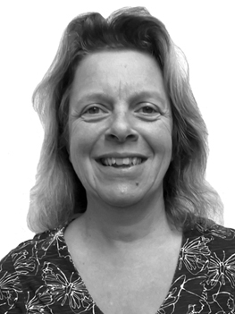 Wendy Belfield