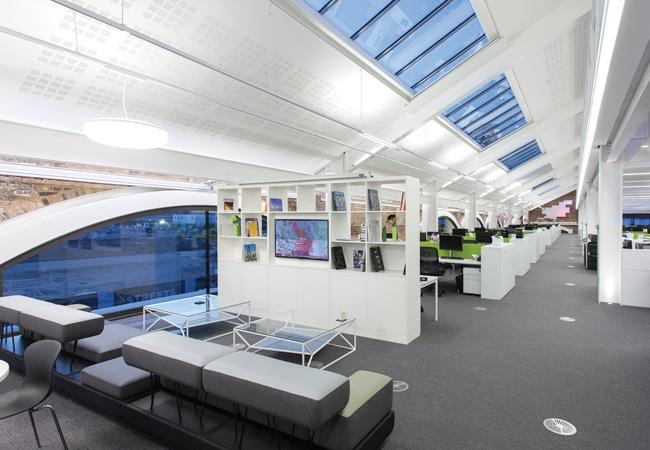 Hoare Lea office