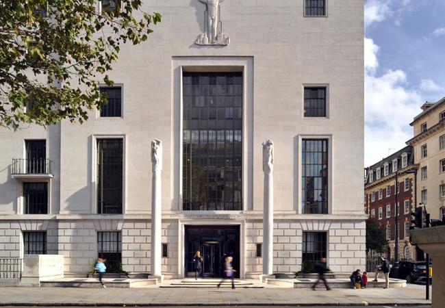 RIBA headquarters, London