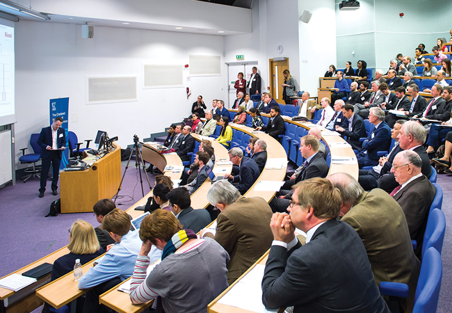 CIBSE Journal March 2019 Technical Symposium