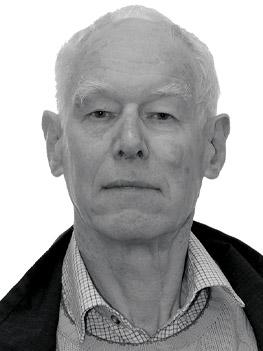 Bill Bordass