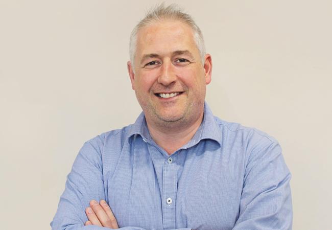 Dave Pearson