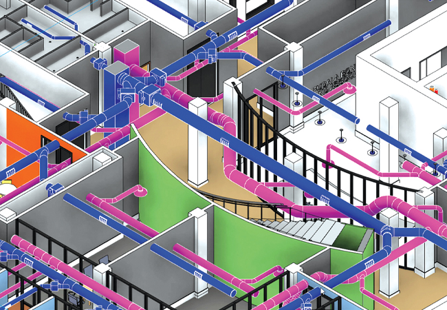 Sizing The Opportunity Using Software Tools To Reduce Oversizing Of Hvac Cibse Journal